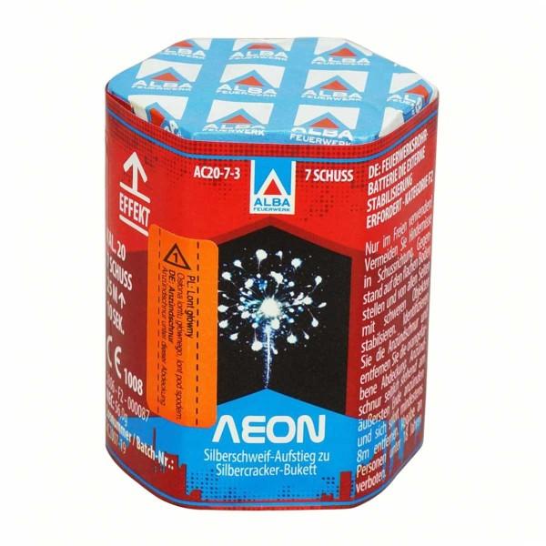 Feuerwerksörper Aeon von Funke Feuerwerk