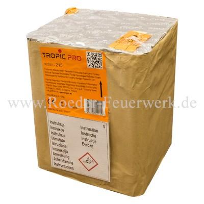 Tropic BI25S1-228 bei Röder Feuerwerk online kaufen