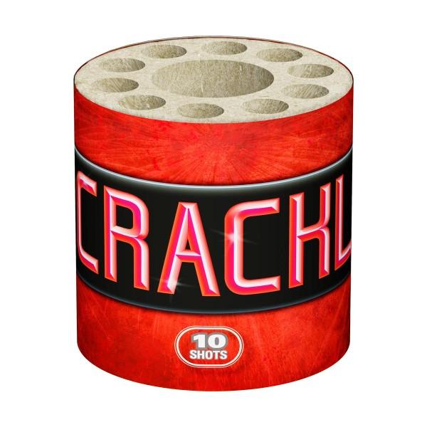Crackle Batteriefeuerwerk Lesli Feuerwerk