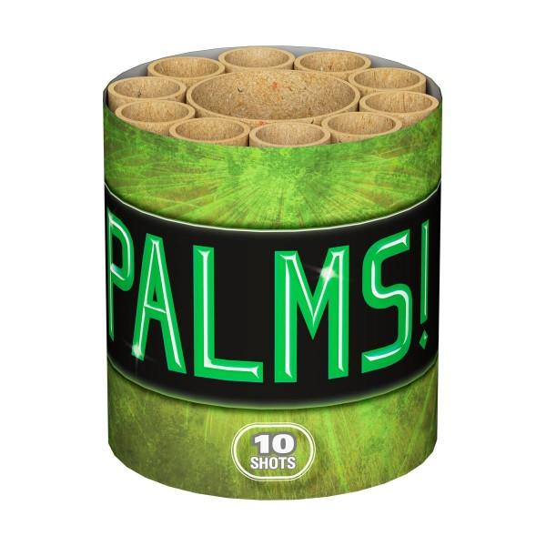 Palms Batteriefeuerwerk Lesli Feuerwerk