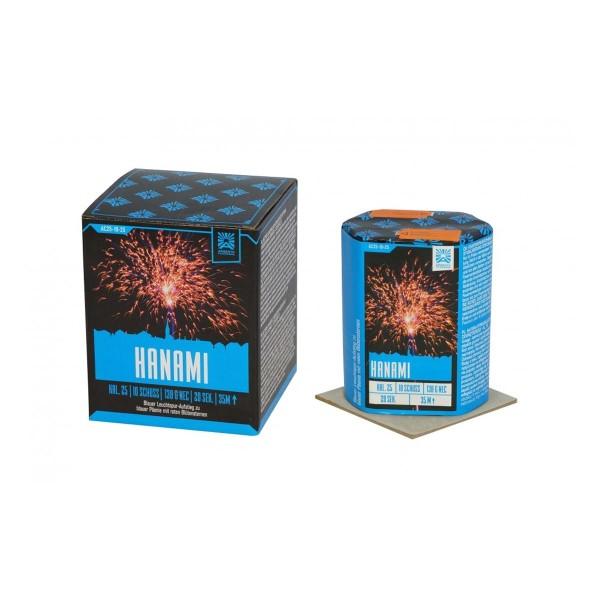 Argentos Feuerwerksbatterie Hanami direkt online kaufen