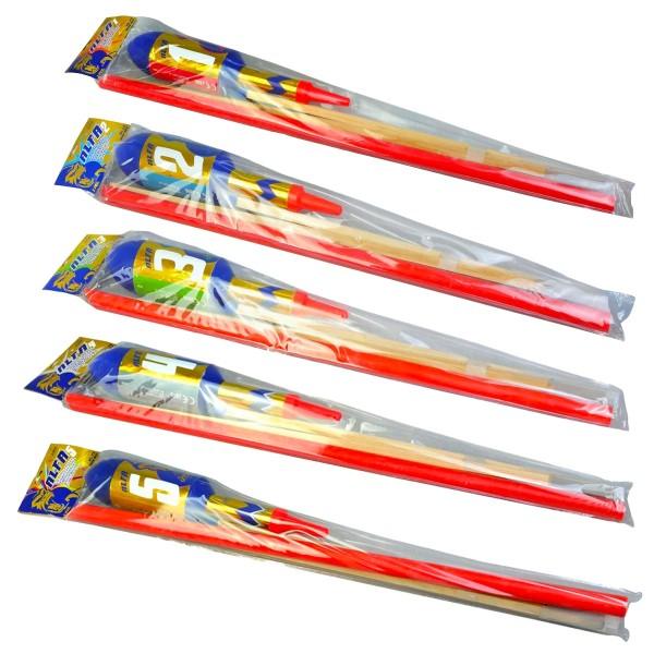 Funke F3 Rakete Alfa online kaufen