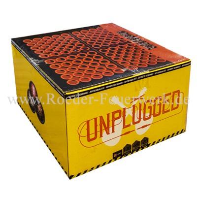 Unplugged Verbundfeuerwerk Xplode Feuerwerk