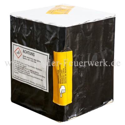 T1-Batterie Helios-Wirbel Leises Feuerwerk Freies Feuerwerk PGE Pyrotrade