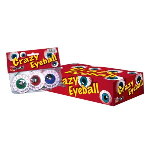 Xplode Crazy Eyeballs Kinderfeuerwerk online kaufen