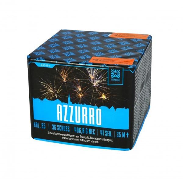 Argento Azzurro bei Röder Feuerwerk online einkaufen