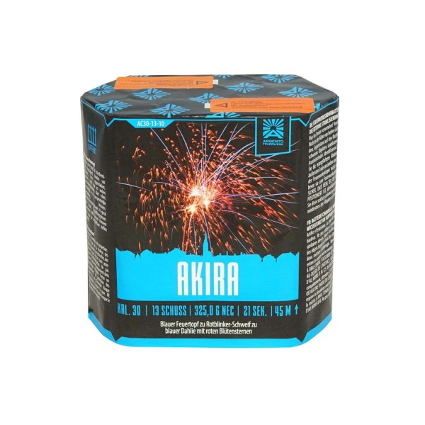 Akira von Argento Feuerwerk online kaufen bei Röder Feuerwerk