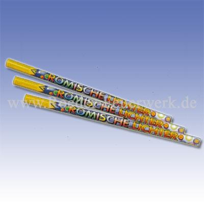 Römisches Licht 20 Schuss 10er Leuchtfeuerwerk Römische Lichter Keller Feuerwerk