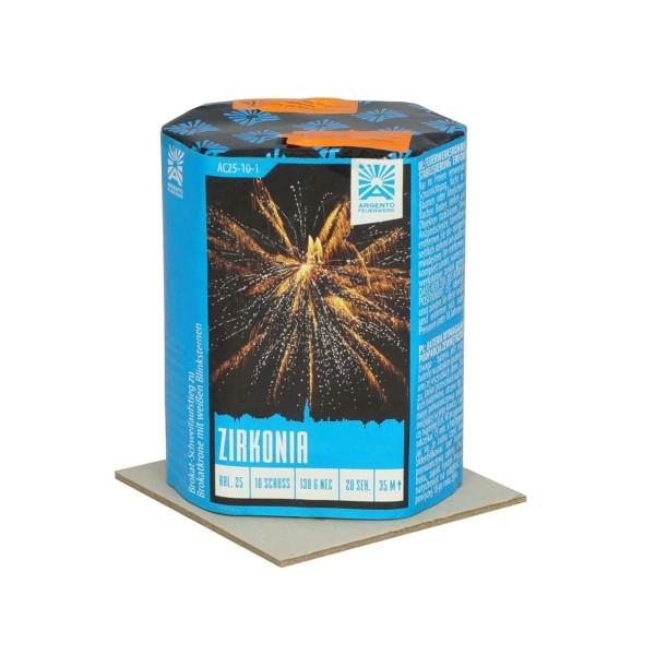 Argento Zirkonia bei Röder Feuerwerk kaufen