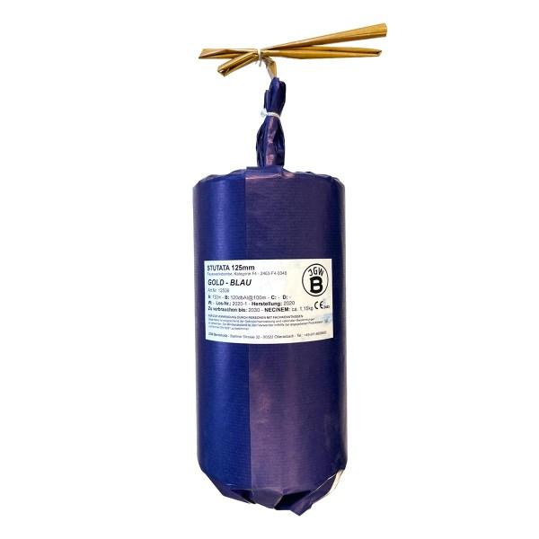 Zylinderbombe 125mm Dummy Merchandising Werbemittel JGW Berckholtz